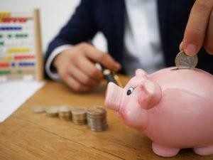 貯蓄税 対策
