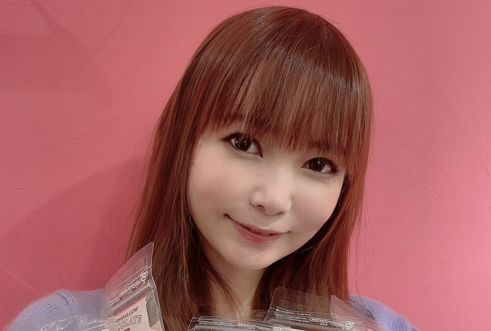 中川翔子 母親 若い頃